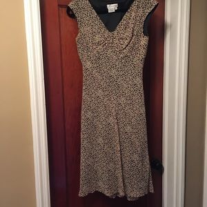 Dress Barn Dress Size 4 - Like New no tags
